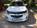 Chevrolet Cruze 2014 года за 4 350 000 тг. в Усть-Каменогорск