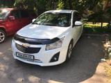Chevrolet Cruze 2014 года за 4 350 000 тг. в Усть-Каменогорск – фото 2