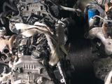 Двигатель на Аванте за 255 000 тг. в Алматы
