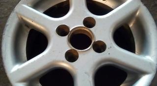 Легкосплавные диски на ваз за 20 000 тг. в Костанай
