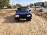 ВАЗ (Lada) 2107 2007 года за 570 000 тг. в Уральск
