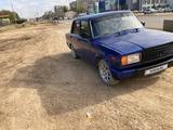 ВАЗ (Lada) 2107 2007 года за 570 000 тг. в Уральск – фото 4