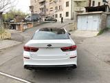 Kia Optima 2019 года за 9 500 000 тг. в Ереван – фото 3