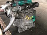 Компрессор кондиционера Kia Ceed 2007-2010 за 20 000 тг. в Алматы – фото 2