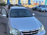 Chevrolet Lacetti 2005 года за 1 650 000 тг. в Жезказган – фото 2