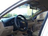 Chevrolet Lacetti 2005 года за 1 650 000 тг. в Жезказган – фото 3