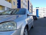 Chevrolet Lacetti 2005 года за 1 650 000 тг. в Жезказган – фото 4