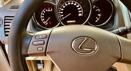 Lexus RX 330 2004 года за 7 600 000 тг. в Туркестан – фото 3