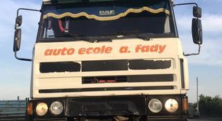 DAF  1600 1988 года за 4 000 000 тг. в Караганда