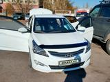 Hyundai Accent 2015 года за 6 000 000 тг. в Караганда