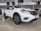 Nissan Murano 2021 года за 20 698 000 тг. в Караганда