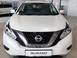 Nissan Murano 2021 года за 20 698 000 тг. в Караганда – фото 2