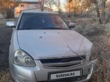 ВАЗ (Lada) Priora 2170 (седан) 2013 года за 1 950 000 тг. в Караганда – фото 3