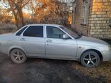 ВАЗ (Lada) Priora 2170 (седан) 2013 года за 1 950 000 тг. в Караганда – фото 5