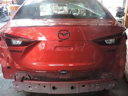 Авторазбор Nissan, Infiniti, Mitsubishi, Mazda, Honda от 2005 года и выше в Тараз – фото 19