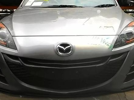Авторазбор Nissan, Infiniti, Mitsubishi, Mazda, Honda от 2005 года и выше в Тараз – фото 11