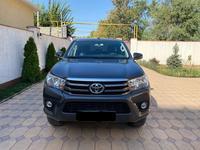 Toyota Hilux 2019 года за 18 700 000 тг. в Алматы