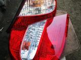 Задний фонарь Toyota Camry за 30 000 тг. в Алматы – фото 2