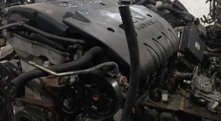 Mitsubishi Outlander двигатель 4B12 за 450 000 тг. в Алматы