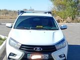ВАЗ (Lada) Vesta Cross 2018 года за 5 300 000 тг. в Актобе