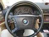 BMW 528 1997 года за 2 400 000 тг. в Актау