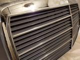 W123 новая решетка радиатора Mercedes за 50 000 тг. в Алматы
