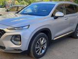 Hyundai Santa Fe 2018 года за 13 400 000 тг. в Нур-Султан (Астана) – фото 3