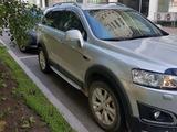 Chevrolet Captiva 2014 года за 7 500 000 тг. в Нур-Султан (Астана) – фото 2