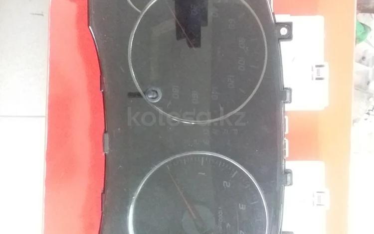 Щиток приборов оптитрон Прадо 120# Панель приборов оптитрон Prado 120 за 45 000 тг. в Алматы