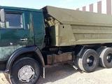 КамАЗ  5511 1983 года за 3 500 000 тг. в Сарыагаш – фото 3