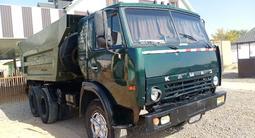 КамАЗ  5511 1983 года за 3 500 000 тг. в Сарыагаш – фото 5