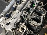 2Ar Camry 50 2.5 Двигатель за 370 000 тг. в Семей – фото 3