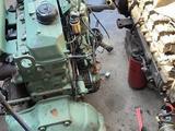 Мерседес 609 709 809 Варио двигатель с Европы за 2 500 тг. в Караганда – фото 2