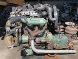 Мерседес 609 709 809 Варио двигатель с Европы за 2 500 тг. в Караганда – фото 3