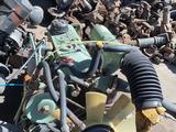 Мерседес 609 709 809 Варио двигатель с Европы за 2 500 тг. в Караганда – фото 4