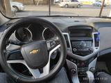 Chevrolet Cruze 2012 года за 3 700 000 тг. в Шымкент
