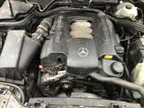 Двигатель м112 3.2 привозной за 4 000 тг. в Шымкент – фото 3