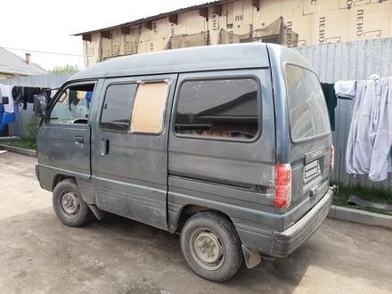 Daewoo Damas 1996 года за 700 000 тг. в Алматы – фото 10