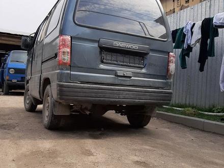 Daewoo Damas 1996 года за 700 000 тг. в Алматы – фото 5