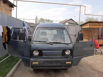 Daewoo Damas 1996 года за 700 000 тг. в Алматы – фото 8
