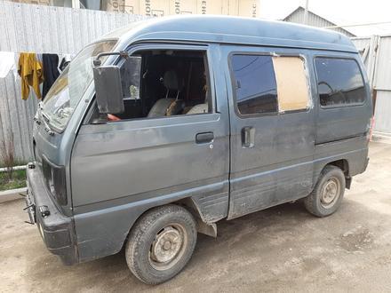 Daewoo Damas 1996 года за 700 000 тг. в Алматы – фото 9