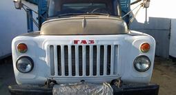 ГАЗ  53 1989 года за 1 400 000 тг. в Караганда