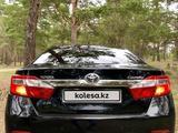 Toyota Camry 2012 года за 6 200 000 тг. в Семей – фото 2