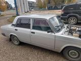 ВАЗ (Lada) 2107 2011 года за 1 150 000 тг. в Караганда – фото 3