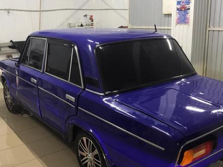 ВАЗ (Lada) 2106 2003 года за 430 000 тг. в Шиели