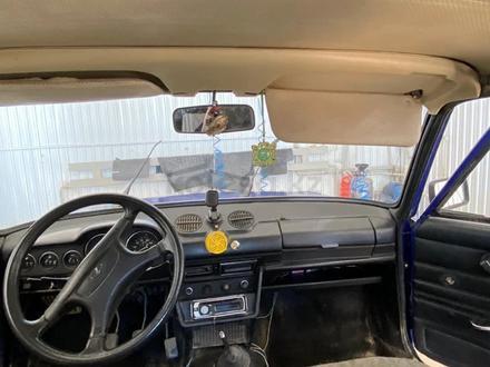ВАЗ (Lada) 2106 2003 года за 430 000 тг. в Шиели – фото 10