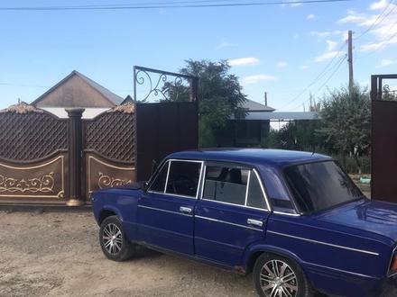 ВАЗ (Lada) 2106 2003 года за 430 000 тг. в Шиели – фото 2