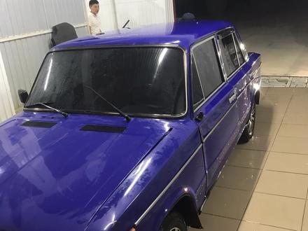 ВАЗ (Lada) 2106 2003 года за 430 000 тг. в Шиели – фото 5