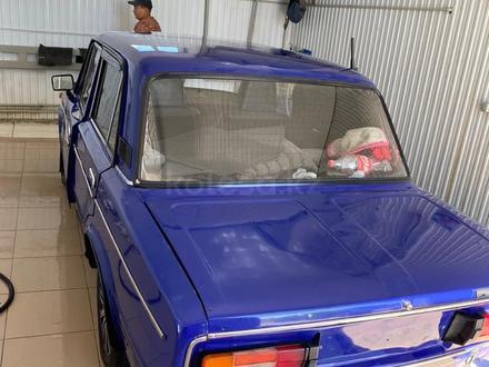 ВАЗ (Lada) 2106 2003 года за 430 000 тг. в Шиели – фото 8