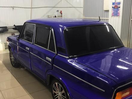ВАЗ (Lada) 2106 2003 года за 430 000 тг. в Шиели – фото 9